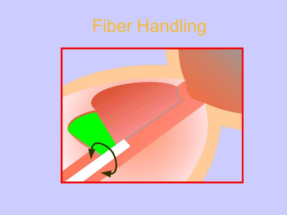 Fiber Handling