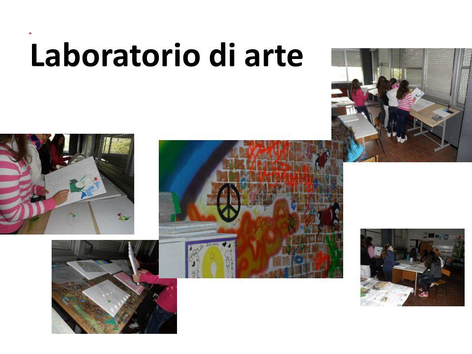 Laboratorio di arte