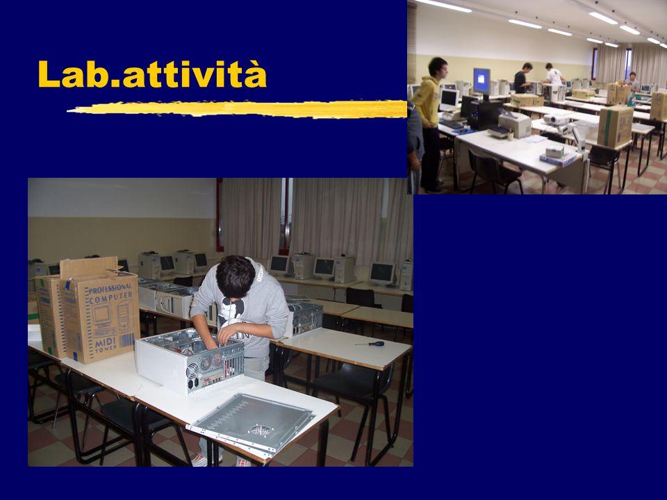 Lab.attività