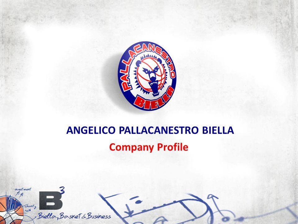 ANGELICO PALLACANESTRO BIELLA