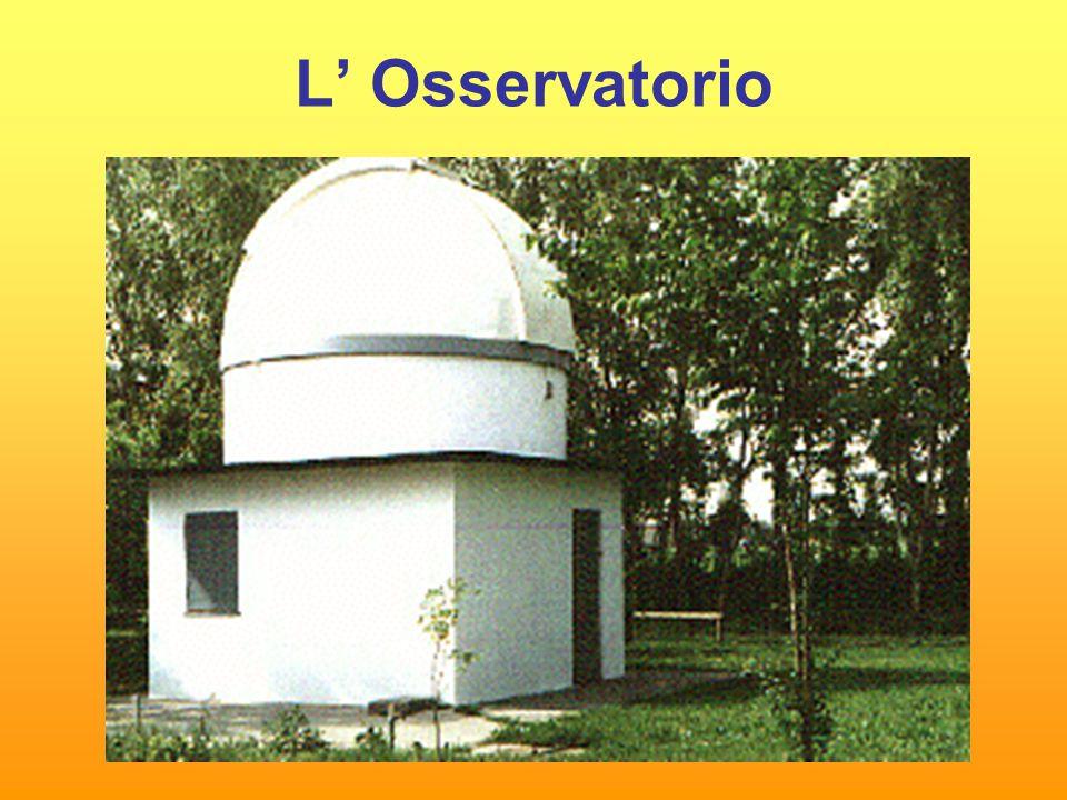 L' Osservatorio