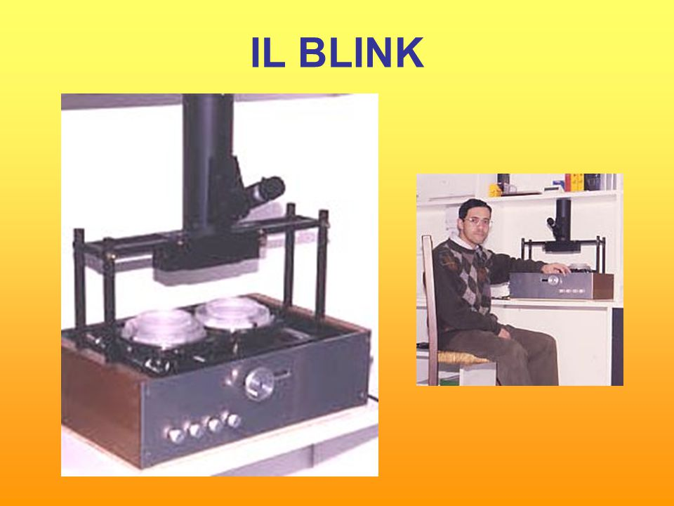 IL BLINK