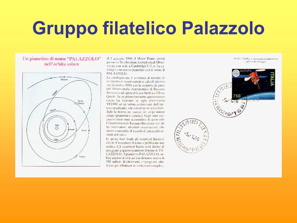 Gruppo filatelico Palazzolo