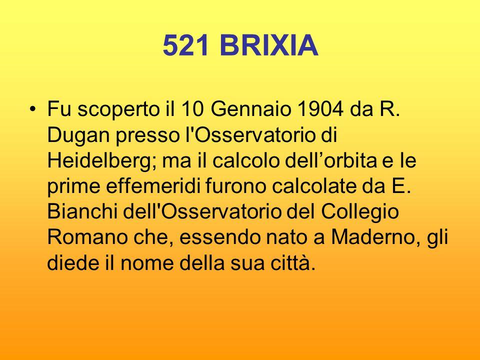 521 BRIXIA