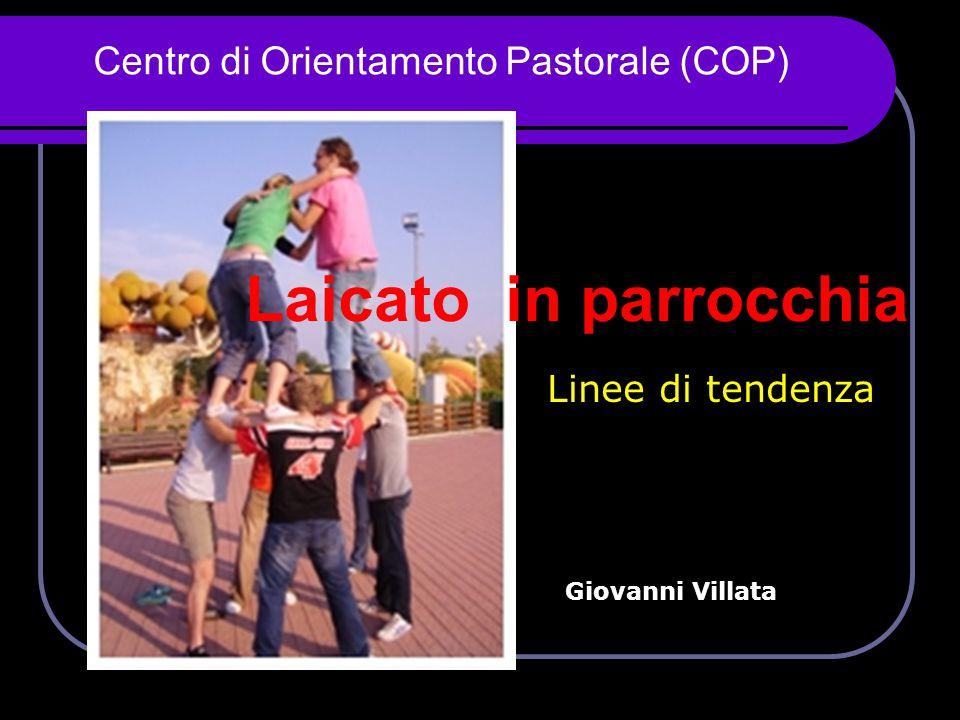 Centro di Orientamento Pastorale (COP)