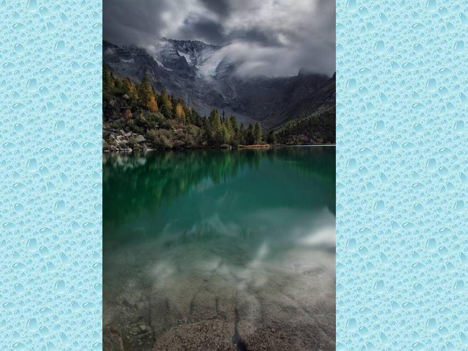 Autunno in arrivo – Lago Aviolo