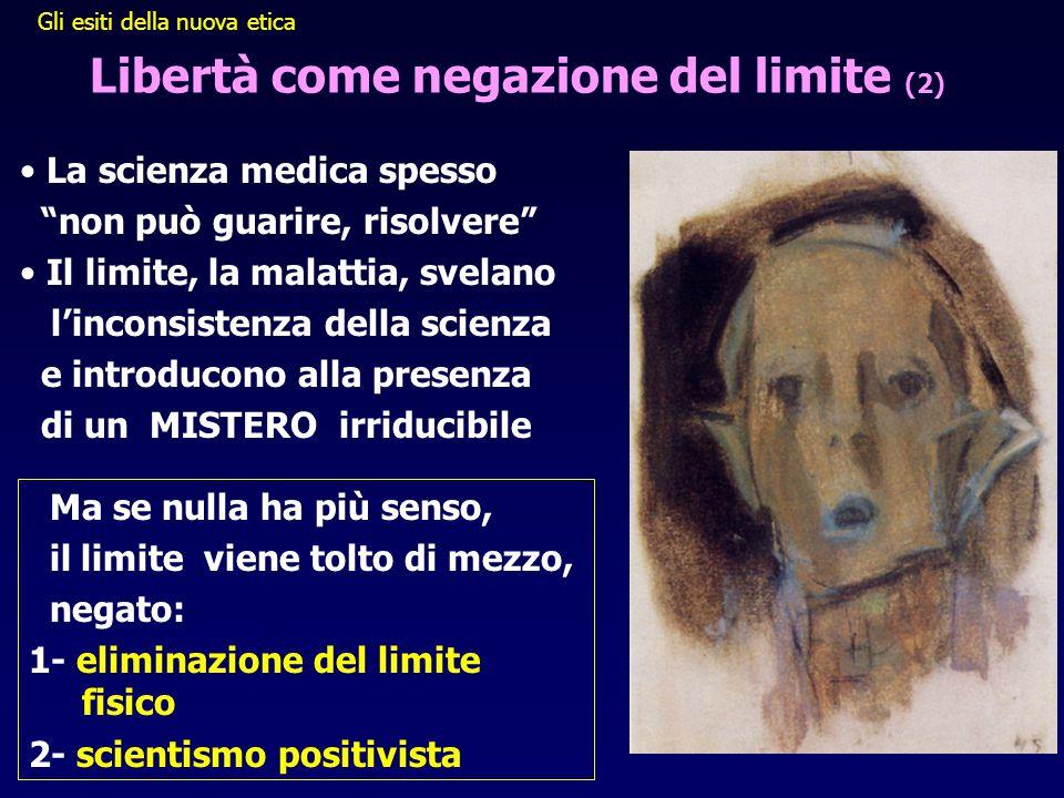 Libertà come negazione del limite (2)