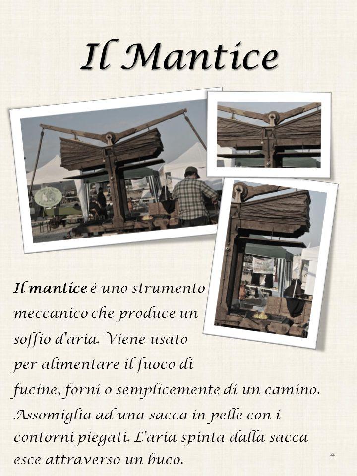 Il Mantice