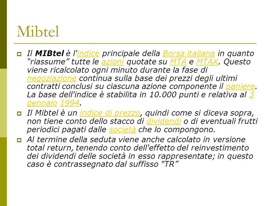 Mibtel