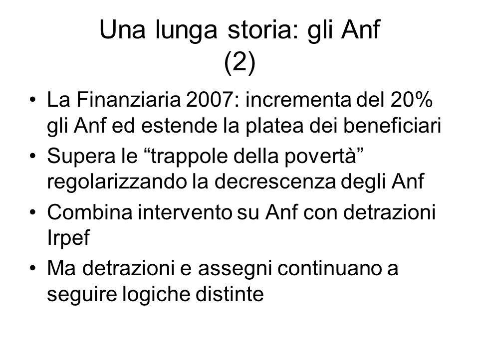 Una lunga storia: gli Anf (2)