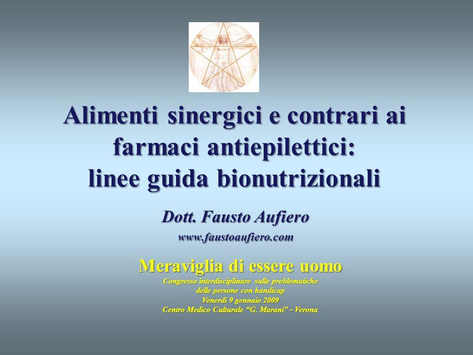 Dott. Fausto Aufiero www.faustoaufiero.com