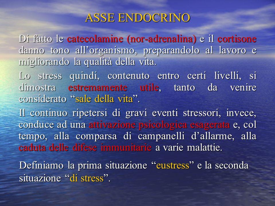 ASSE ENDOCRINO