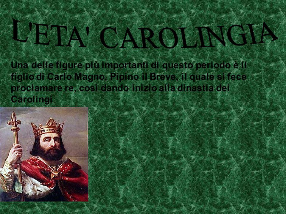 L ETA CAROLINGIA