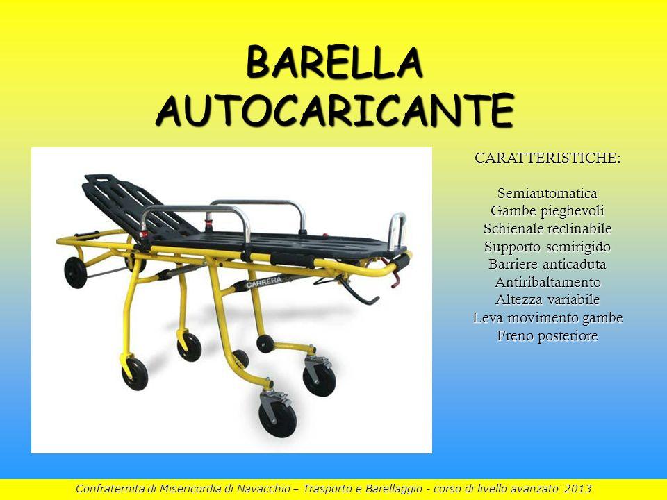 BARELLA AUTOCARICANTE