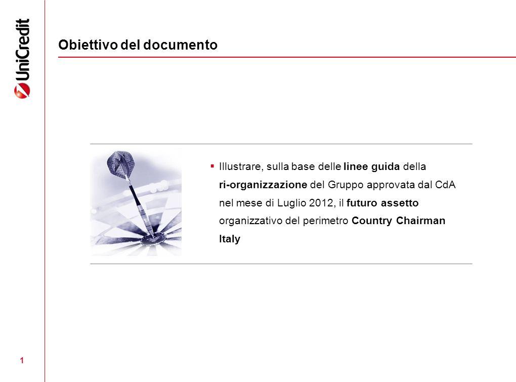 Obiettivo del documento