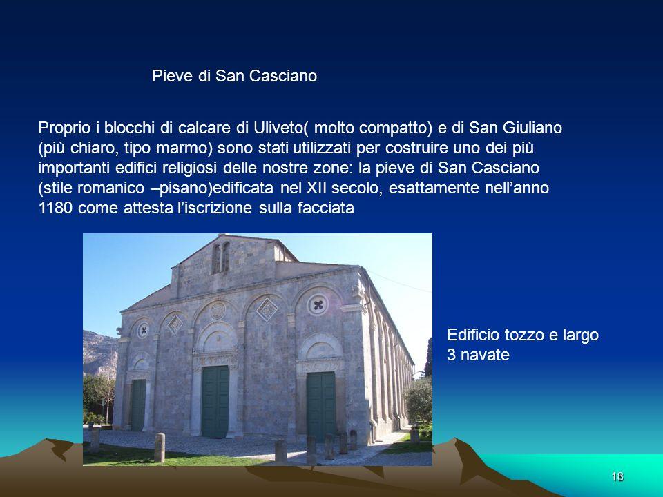 Pieve di San Casciano