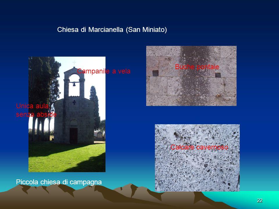 Chiesa di Marcianella (San Miniato)