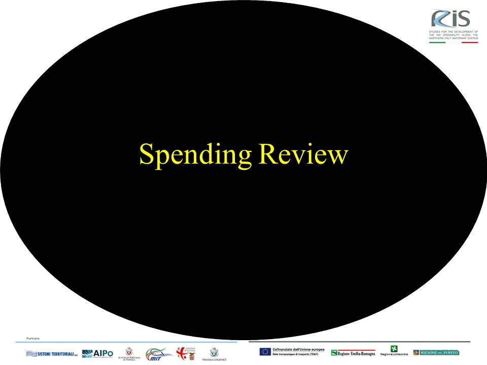 Spending Review