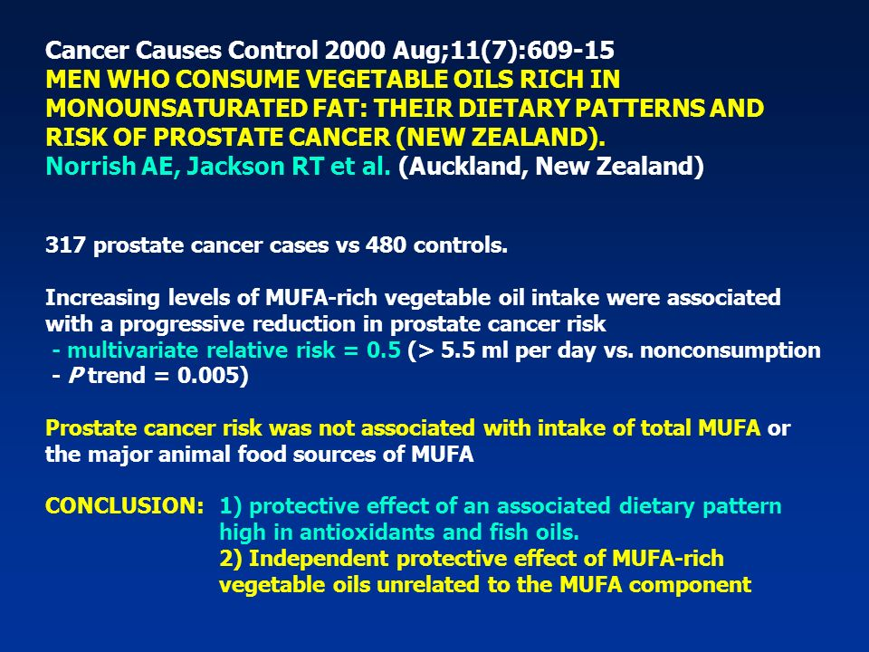Cancer Causes Control 2000 Aug;11(7):609-15