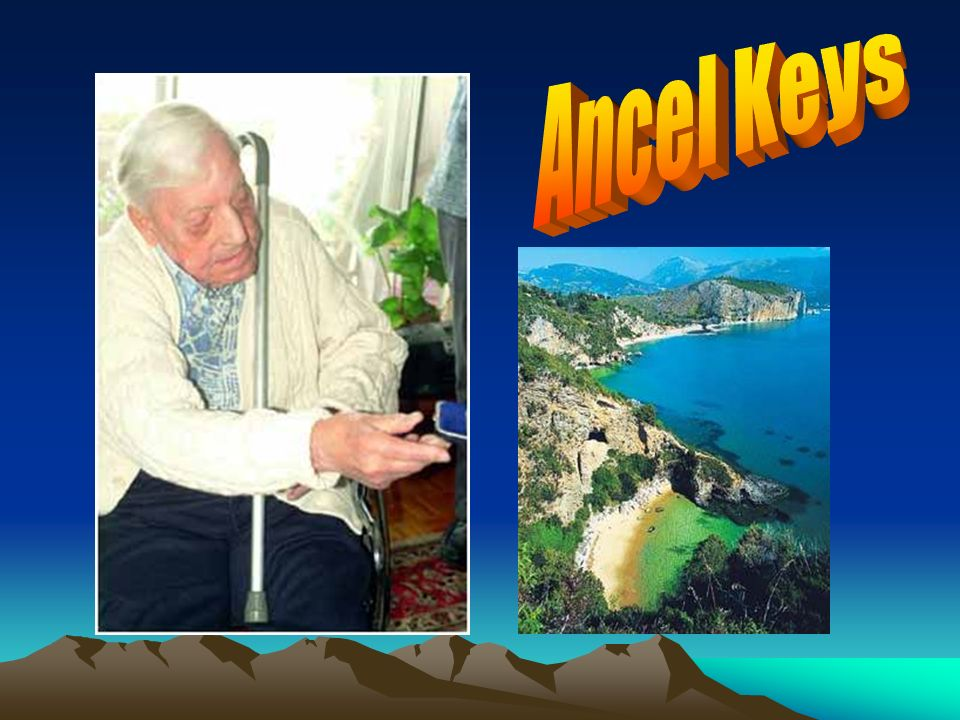 Ancel Keys