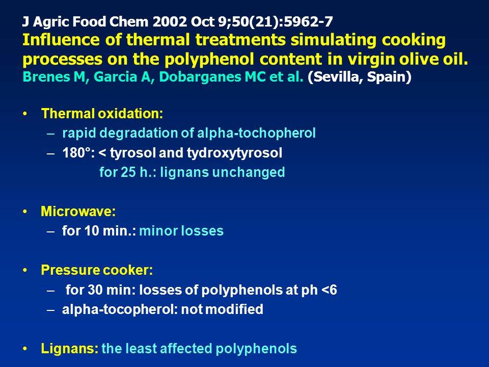 J Agric Food Chem 2002 Oct 9;50(21):5962-7