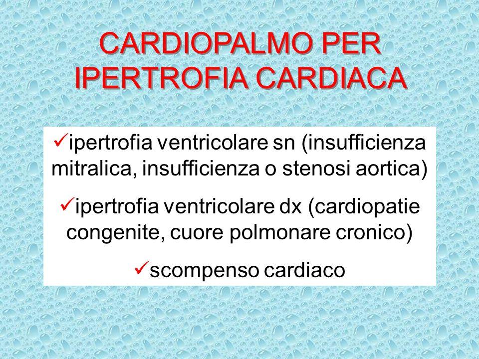 CARDIOPALMO PER IPERTROFIA CARDIACA