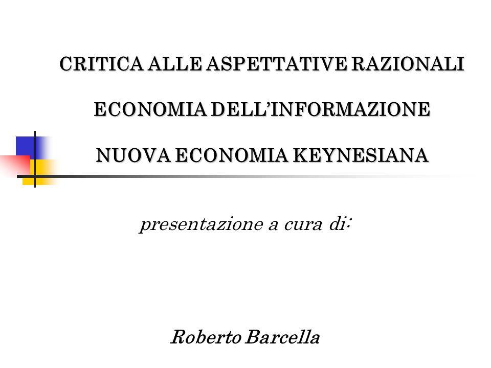 presentazione a cura di: Roberto Barcella