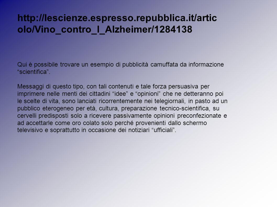 http://lescienze. espresso. repubblica