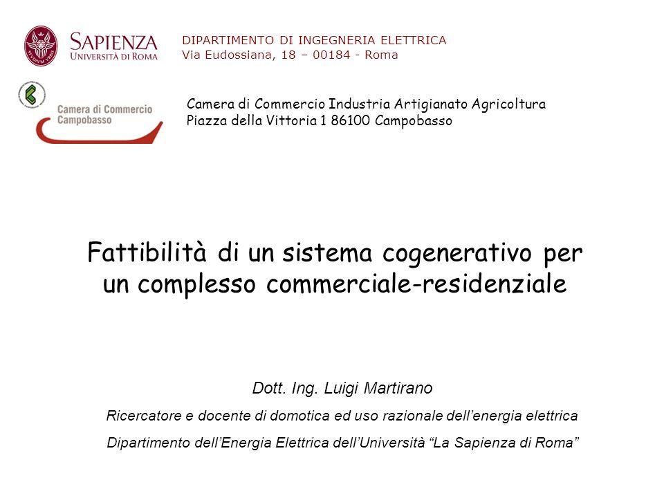 Dott. Ing. Luigi Martirano