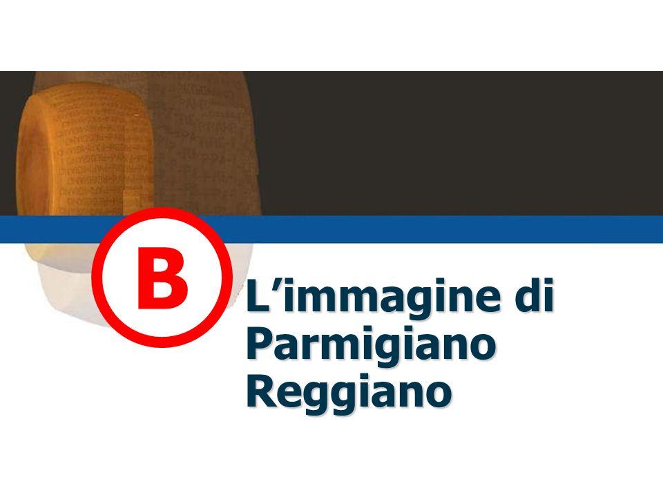 L'immagine di Parmigiano Reggiano