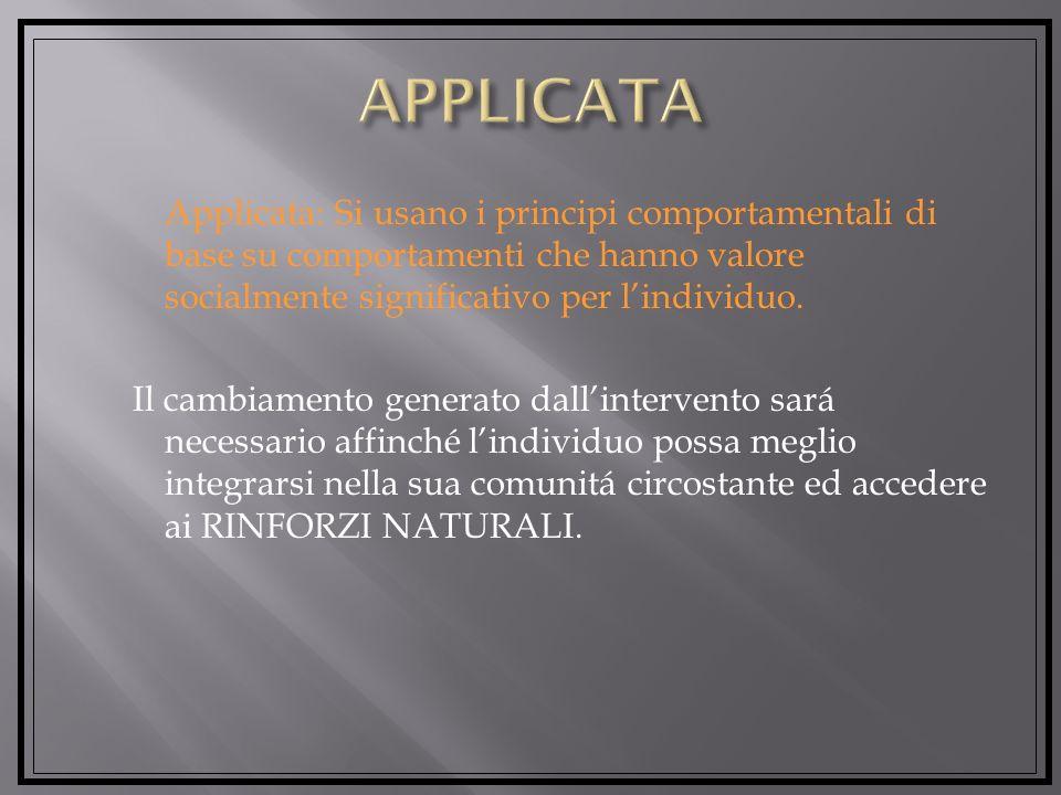 Workshop 1APPLICATA.