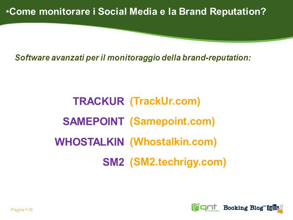 TRACKUR (TrackUr.com) SAMEPOINT (Samepoint.com) WHOSTALKIN