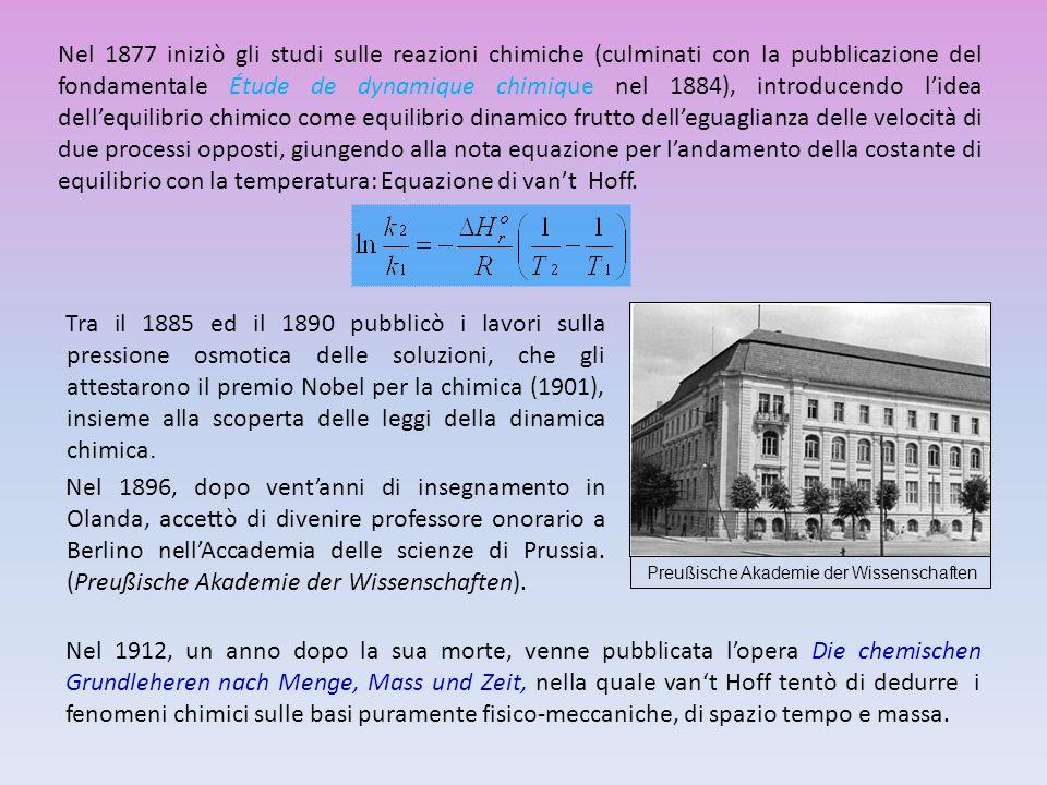Preußische Akademie der Wissenschaften