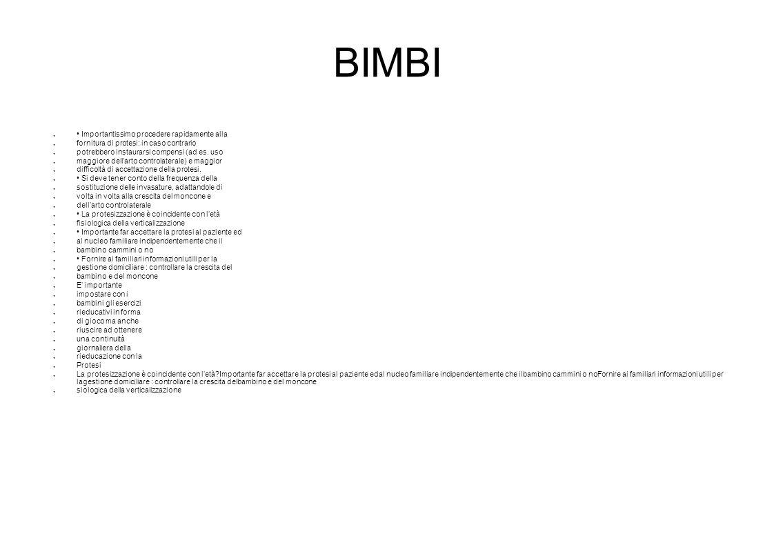 BIMBI 112 • Importantissimo procedere rapidamente alla