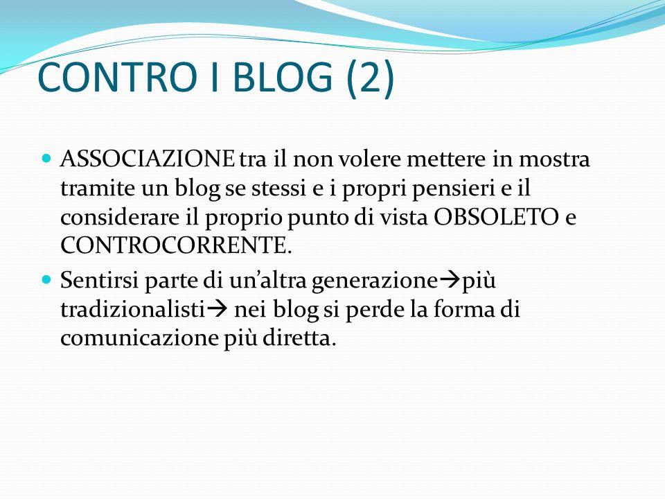 CONTRO I BLOG (2)