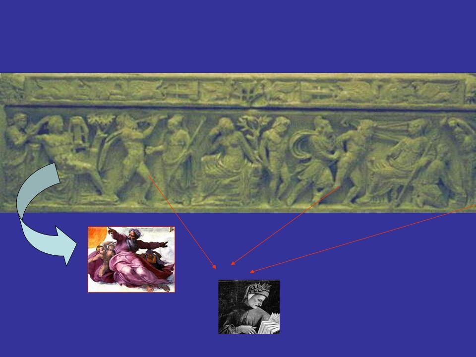 3. Similmente all anamnesi platonica, per i neoplatonici le verità dello spirito sono già presenti in ogni uomo. Esse possono venire portate alla luce grazie a un percorso interiore ed ascetico assolutamente personale, che porta, come ultimo e più alto stadio, all estasi, ovvero alla pura contemplazione del divino che si specchia nella propria anima.