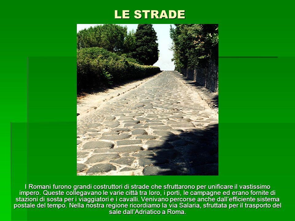 LE STRADE