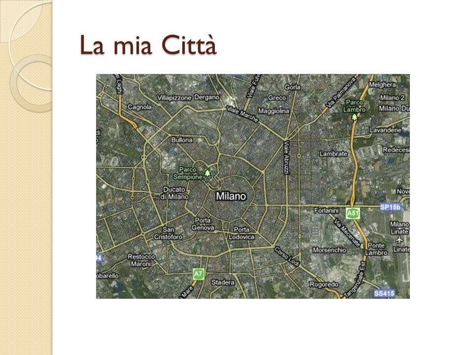 La mia Città