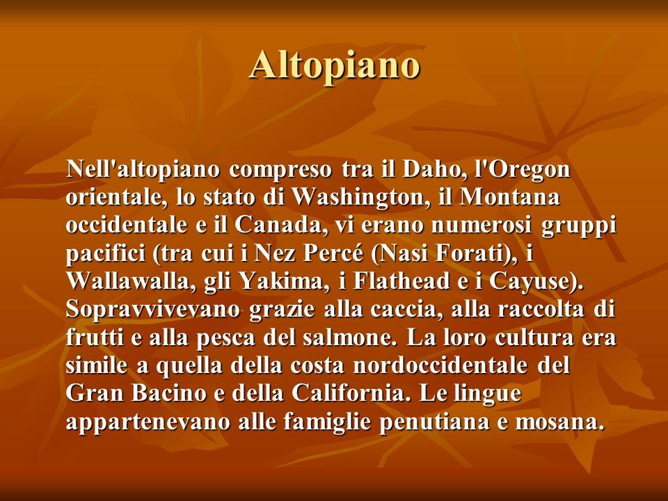 Altopiano