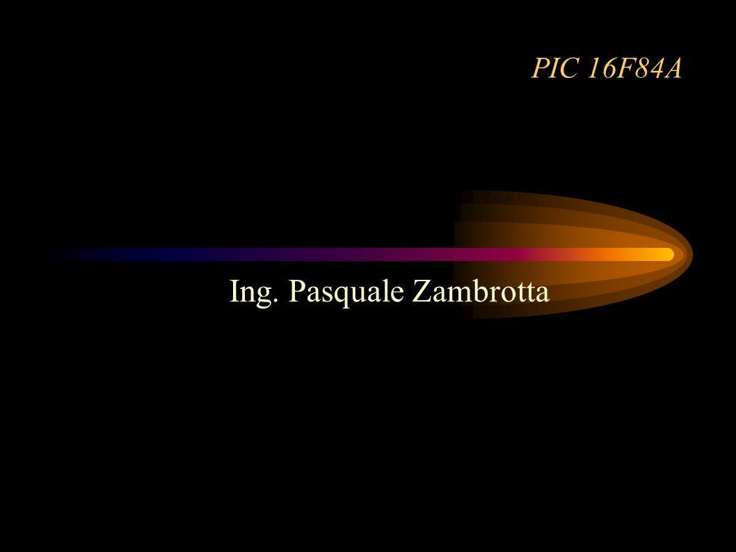 Ing. Pasquale Zambrotta