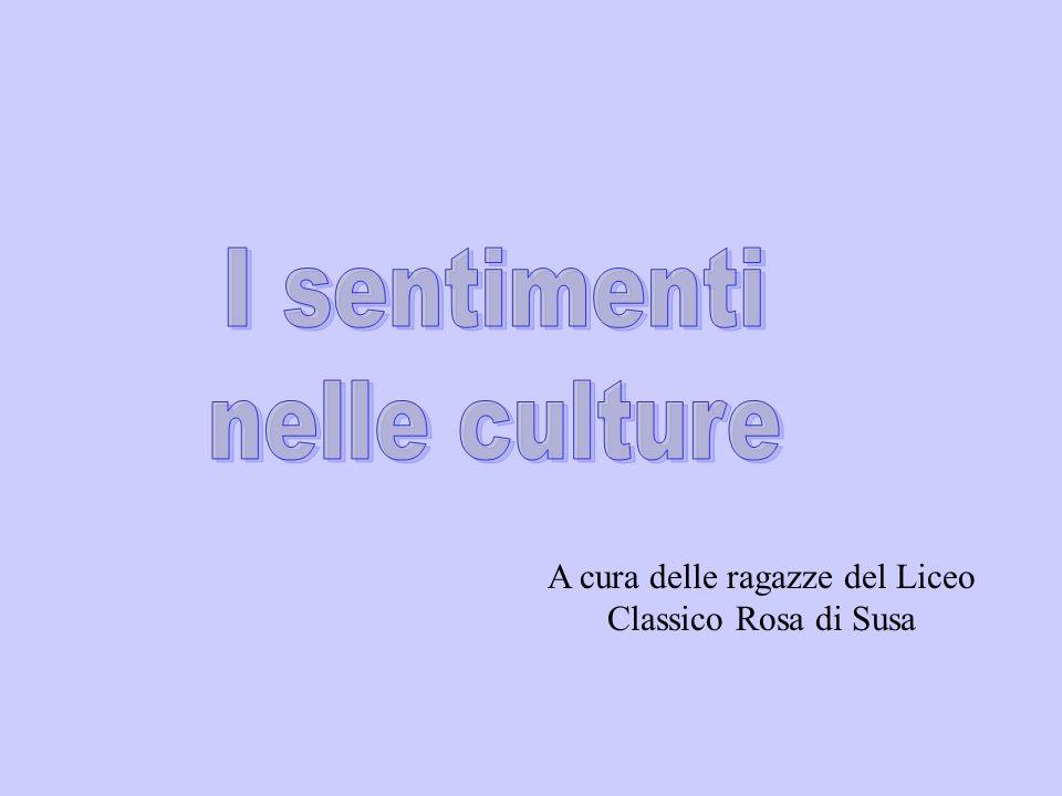 A cura delle ragazze del Liceo Classico Rosa di Susa