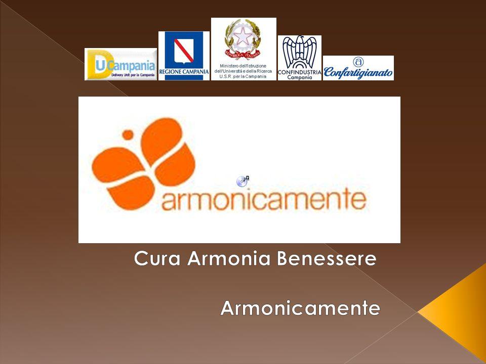 Cura Armonia Benessere