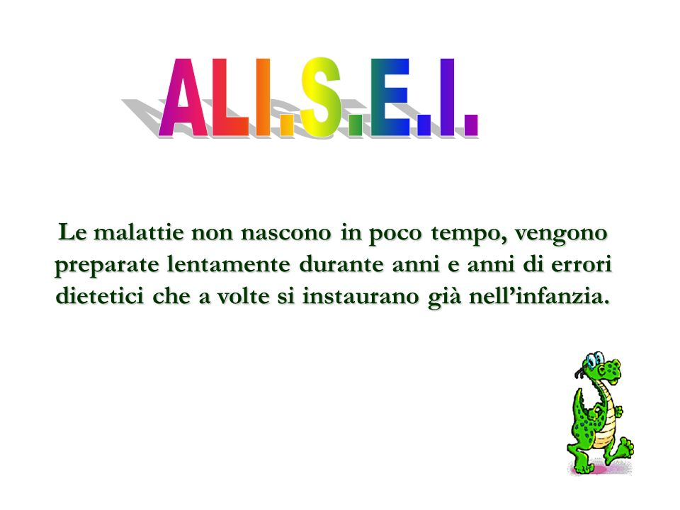ALI.S.E.I.