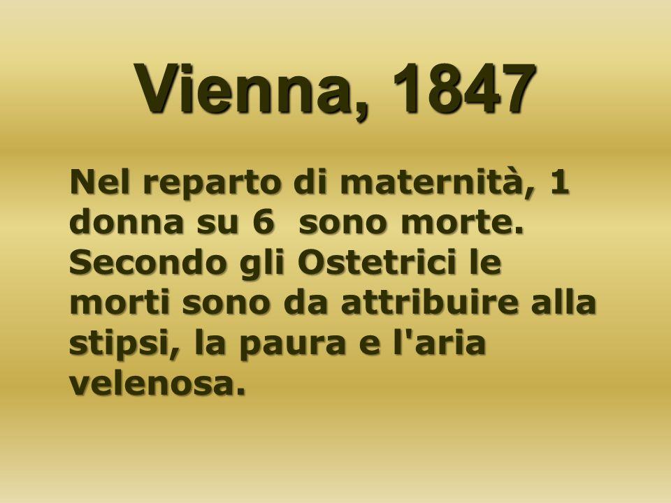 Vienna, 1847