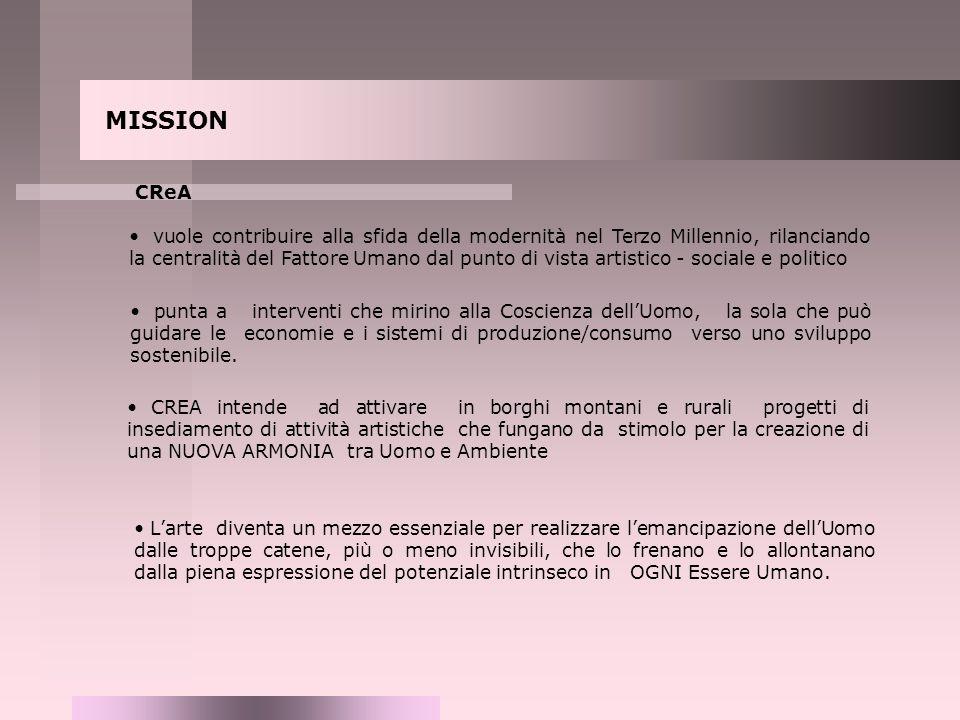 MISSION CReA.