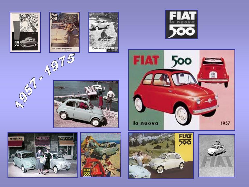 1957 - 1975
