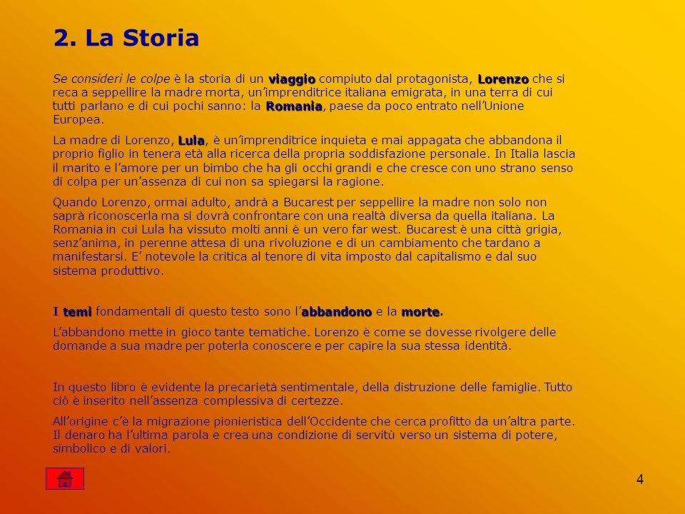 2. La Storia