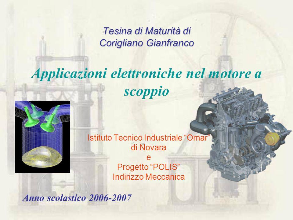 Istituto Tecnico Industriale Omar