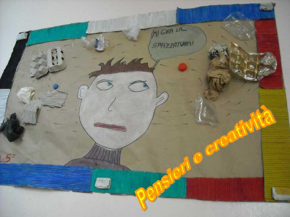 Pensieri e creatività