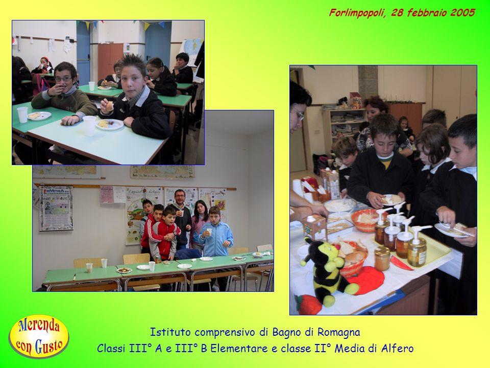 Istituto comprensivo di Bagno di Romagna
